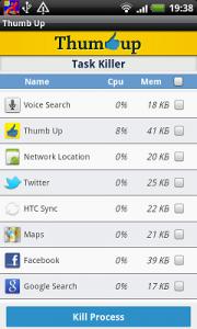 Thumb Up App 5
