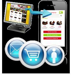 Mob eCommerce App