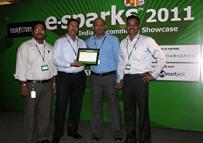 e-sparks Award Photo