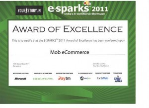 e-sparks Award