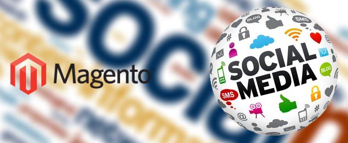 Social Media Extensions that all Magento Website